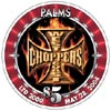 Palms casino chips